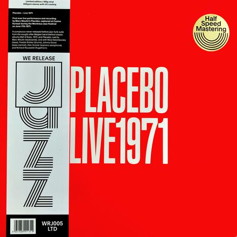 Live 1971 - Limited Edition