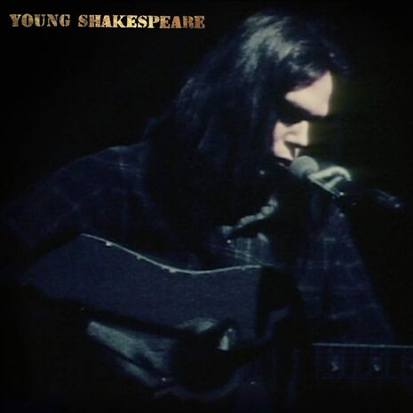 Young Shakespear