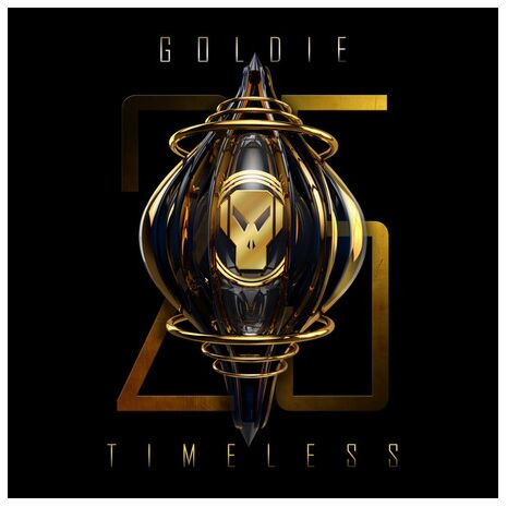 TIMELESS - 25 YEAR ANNIVERSARY EDITION