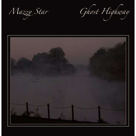 GHOST HIGHWAY - COLOURED VINYL EDITION