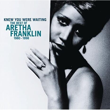 Knew You Were Waiting: the Best of Aretha Franklin ( 1980-1998)