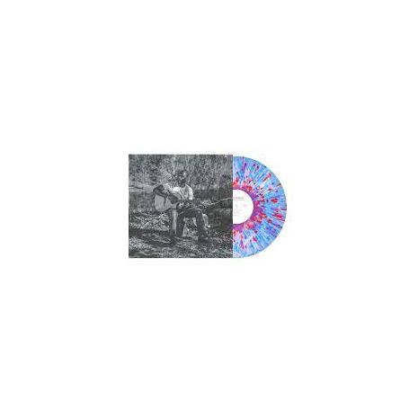 I BE TRYING - COLOUR VINYL