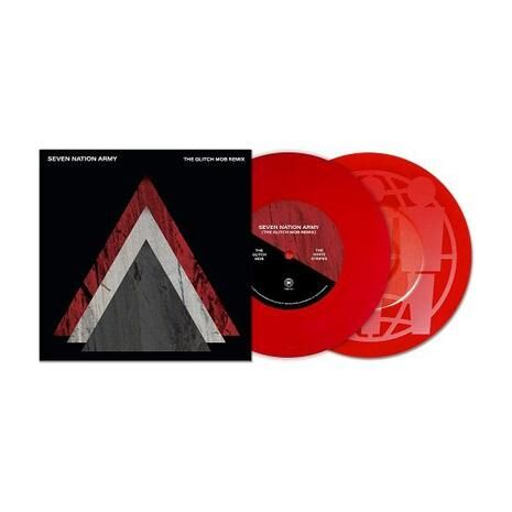 Seven Nation Army x The Glitch Mob - Limited Color Edition