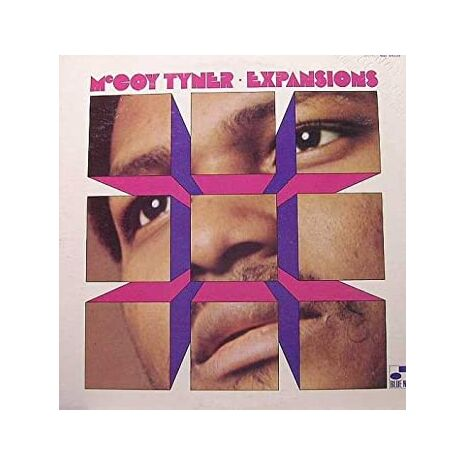 EXPANSIONS - BLUE NOTE TONE POET
