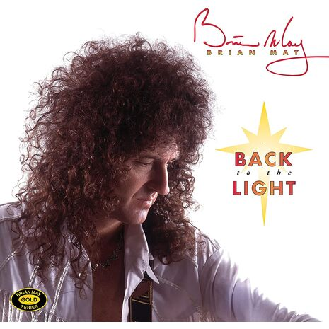 BACK TO THE LIGHT - DELUXE EDITION  - 2021 MIX