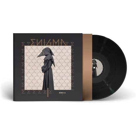 MCMXC A.D. - REISSUE 2021