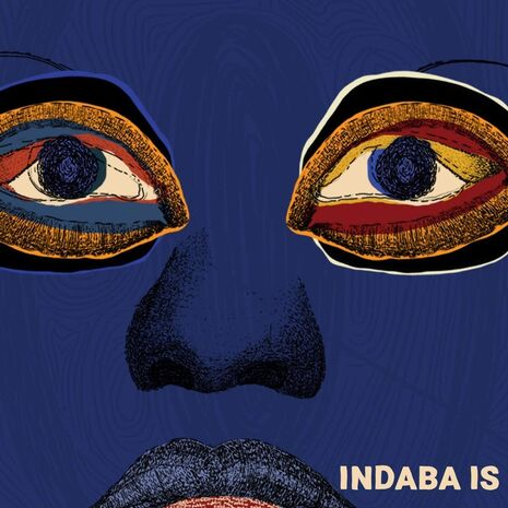 INDABA IS - 2 LP LIMITED EDITION