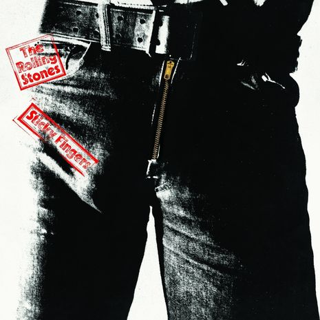 STICKY FINGERS (DELUXE EDITION)