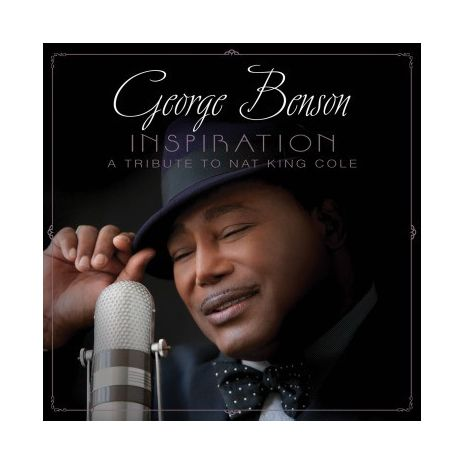 INSPIRATION - A TRIBUTE TO NAT KING COLE