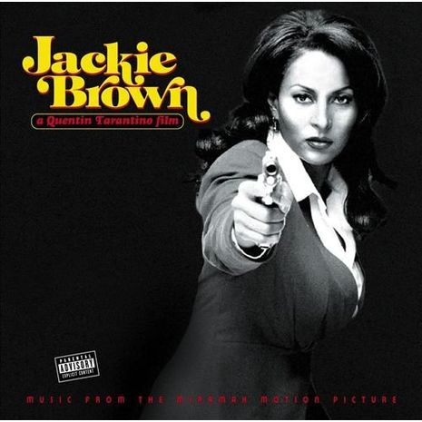 JACKIE BROWN-MUSIC FROM THE MIRAMAX MOTION PICTURE