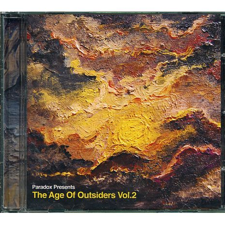 AGE OF OUTSIDERS 2