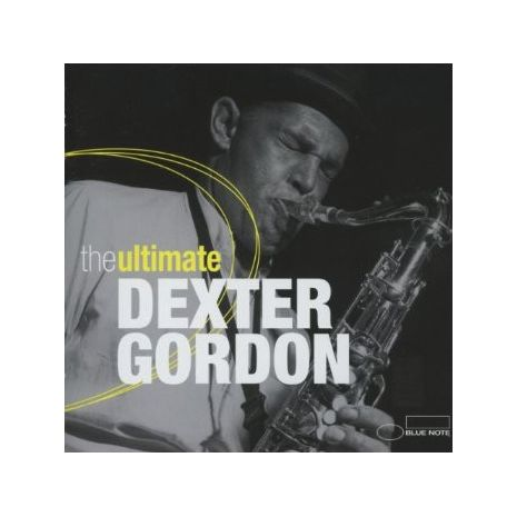 THE ULTIMATE DEXTER GORDON