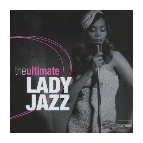 THE ULTIMATE LADY IN JAZZ