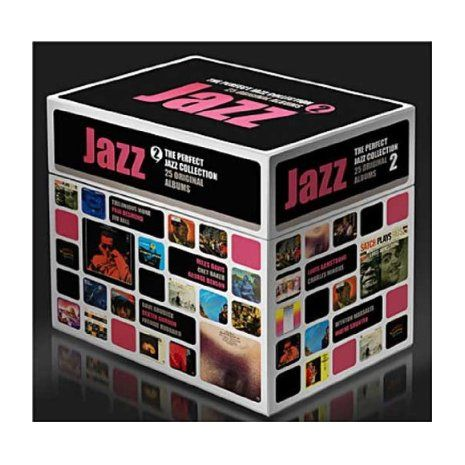 PERFECT JAZZ COLLECTION 2
