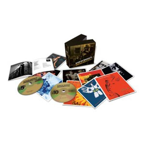 SWINGIN' INTO THE 21ST [BOX SET]