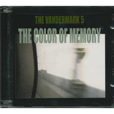 COLOR OF MEMORY