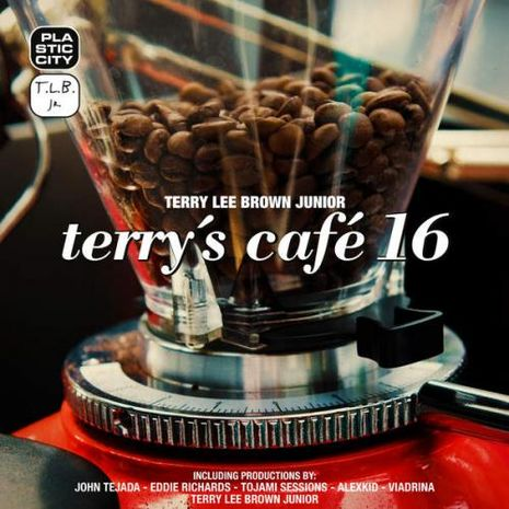TERRY'S CAFE 16