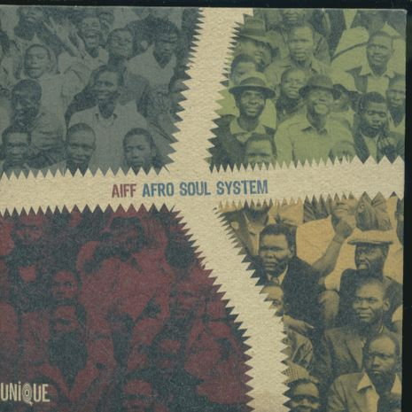 AFRO SOUL SYSTEM