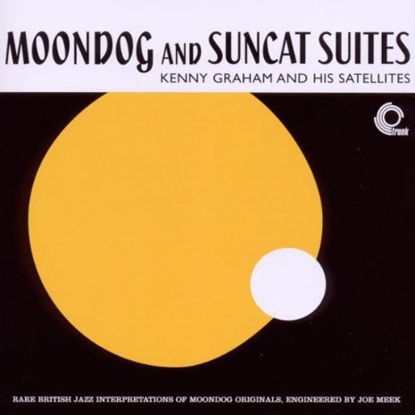 MOONDOG AND SUNCAT SUITES