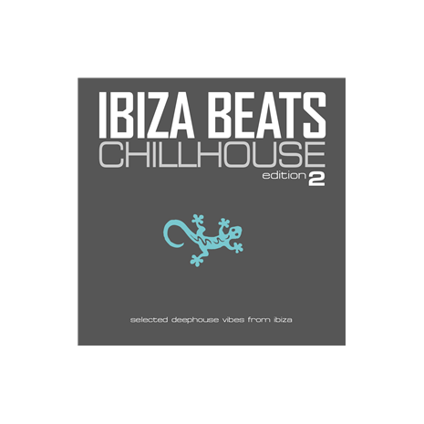 IBIZA BEATS CHILLHOUSE 2