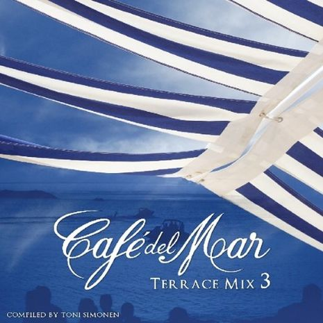 CAFE DEL MAR - TERRACE MIX 3