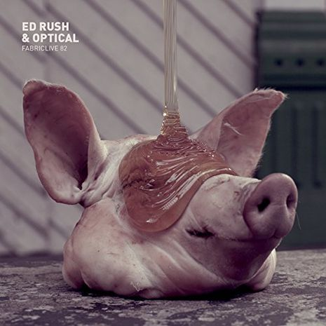 FABRICLIVE 82