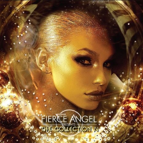 FIERCE ANGEL - THE COLLECTION IV