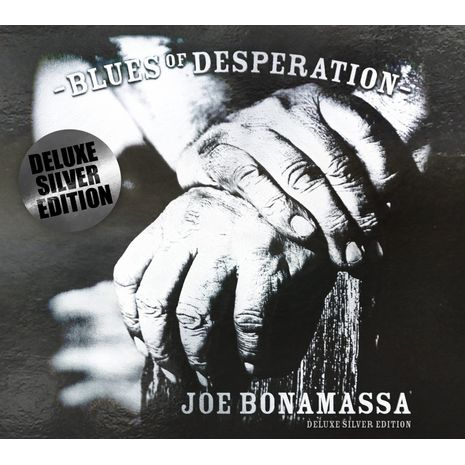 BLUES OF DESPERATION - DELUXE EDITION