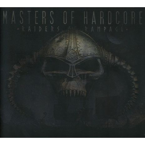 MASTERS OF HARDCORE XXXVIII ( 38)