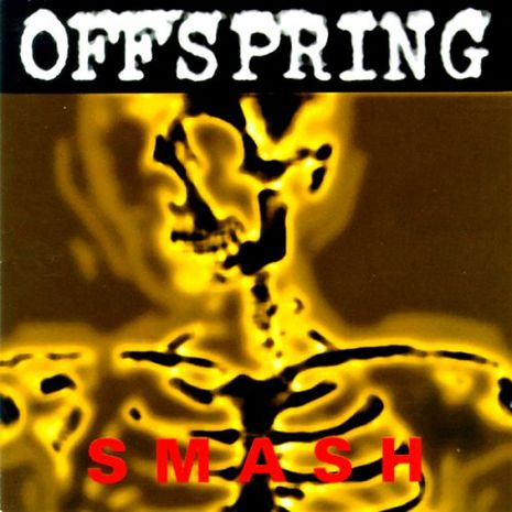SMASH - REMASTERED FROM THE ORIGINAL ANALOG TAPES
