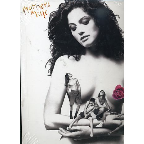 RED HOT CHILI PEPPERS - MOTHERS MILK - LP Vinyl   Discobole.gr