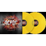 MANY FACES OF AC/DC  ( Transparent Yellow Vinyl )