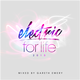 ELECTRIC FOR LIFE 2015